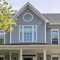 Siding Services in Griffin